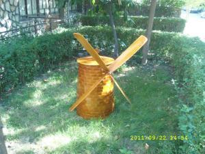Вятърна мелница