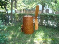 Изделия от дърво