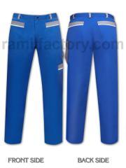 Работно облекло Панталони H1402
