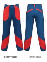 Работно облекло Панталони H1406
