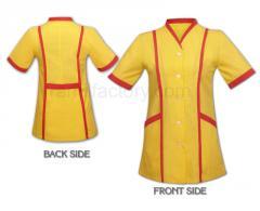 Работно облекло Туника T1500