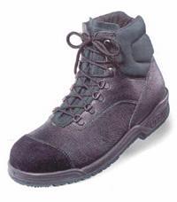 Обувки защитни Uvex Basic 2