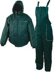 Работен костюм 4845 ZETA 3