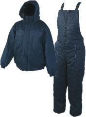 Работен костюм  4854 ZETA 5