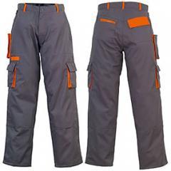 Панталони PADDOCK