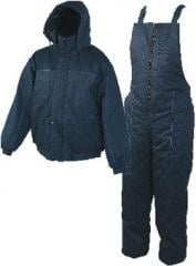 Ватиран полугащеризон и яке,100% памук Код: 01 050