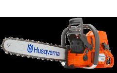 Моторен трион Husqvarna 576 XP®