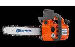 Трион  за работа с една ръка Husqvarna 338 XP® T