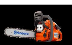 Моторен трион Husqvarna 445 e-series