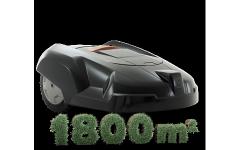 Косачка-робот Husqvarna AUTOMOWER® 220 AC