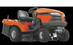 Градински трактор Husqvarna CTH150 Twin