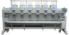 Бродираща машина ABSC