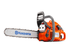 Моторен трион Husqvarna 450 e-series