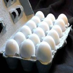 Яйца М