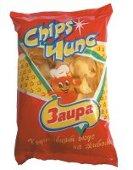 Картофени чипси