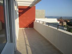 Двустаен апартамент на морето