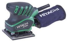 Виброшлайф машина Hitachi SV-12SG