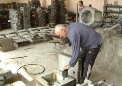 Отливки от алуминиеви сплави