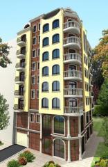 Двустаен апартамент в София