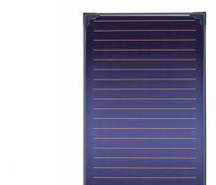 Високомощностен колектор Solar 7000 TF