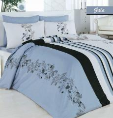 Комплект спално бельо Galla