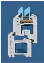 Системи за врати и прозорци Profilink Classic