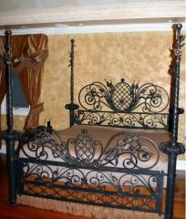 Кована спалня