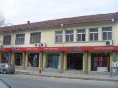 Продажба на магазин на главен булевард в