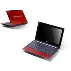 Лаптоп Acer Aspire One AOD255-N55DQRR Atom