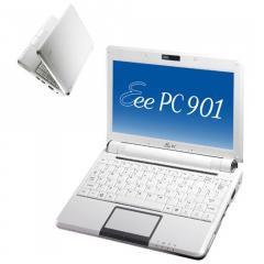 Лаптоп Asus EEE PC 901 Atom N270(1.6)/1GB/20GB