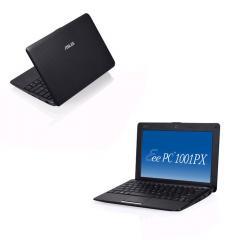 Лаптоп ASUS EEEPC 1001PX-BLK087X Atom