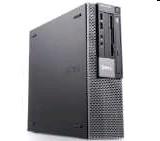 Компютър  Dell OptiPlex 980 SF, Core i3 540