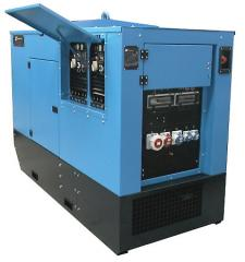 Заваръчни генератори