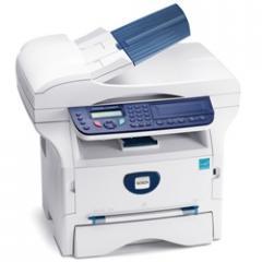 Мултифункционално устройство Phaser 3100MFP