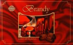 Бренди бонбони с вкус на бренди