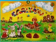 Бонбони за деца