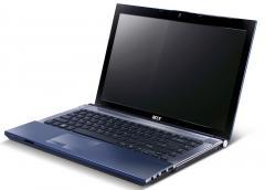 Лаптоп ACER TimeLineX AS4830TG-2314G75Mnbb