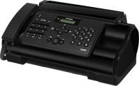 Факс машина  Canon FAX-JX210P