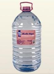 Жива вода от 10л