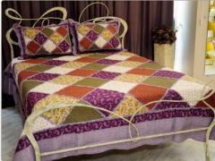 Покривките за спалня и единично легло