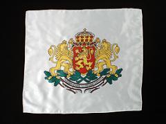 Текстилен герб