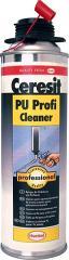 Чистител за полиуретанова пяна Ceresit Cleaner