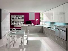Кухня Glossy