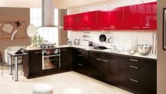 Кухня по проект Selena Dione
