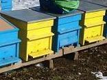 Εξοπλισμός μελισσοκομίας