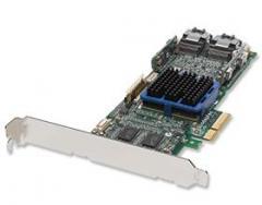 Раид контролер ADAPTEC 3805SA 8 x SATA PCI- ex