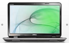 "Лаптоп Dell Inspirion N5010 15.6"" с Intel"