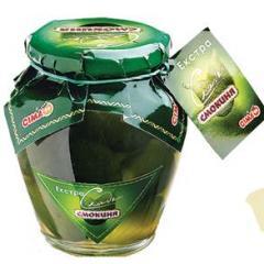Сладко от смокини Зелена смокиня 380g