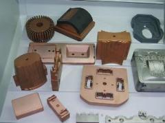 Metal plastic wares