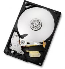 Твърд диск 2000GB SATA HITACHI , 32MB кеш, модел